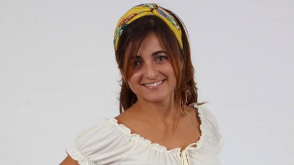 Agustina Quirós Gran Hermano 2012 Argentina