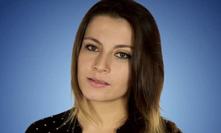 Angie Pereira Gran Hermano 2015 Argentina