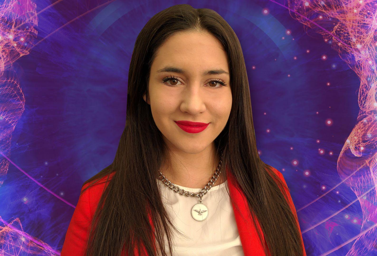Antonella Roseti GH 2016