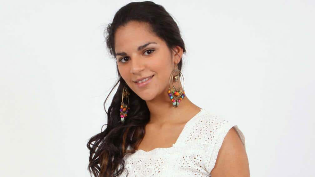 Clarisa Abreu Gran Hermano 2012 Argentina