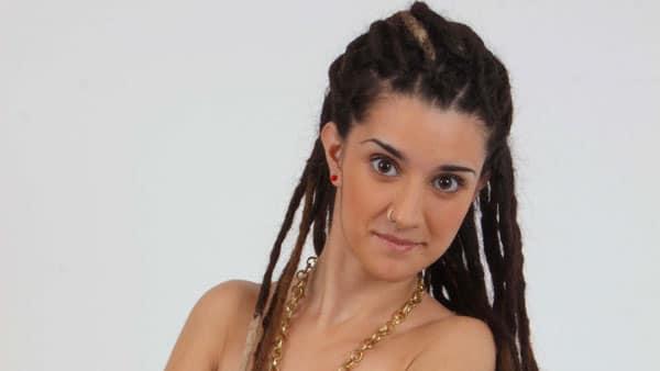 Cynthia Creado Gran Hermano 2012 Argentina
