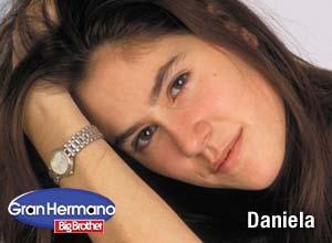 Daniela Ballester Gran Hermano 1