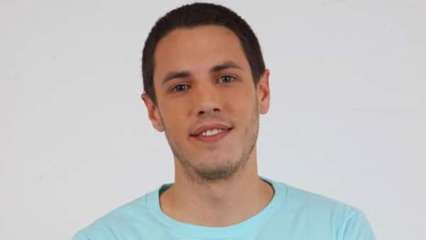 Ezequiel Tramannoni Gran Hermano 2012 Argentina