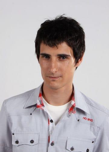Fabricio Chaves GH 2012
