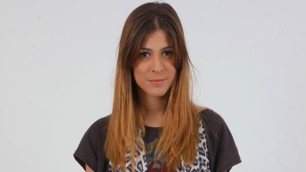 Florencia González Gran Hermano 2012 Argentina