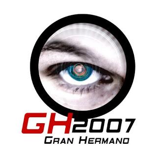 Logo Gran Hermano 2007 Argentina