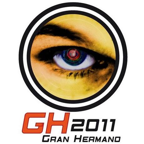 Logo Gran Hermano 2011 Argentina