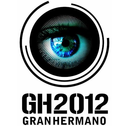 Logo Gran Hermano 2012 Argentina