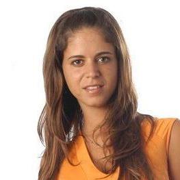 Marianela Mirra GH 2007