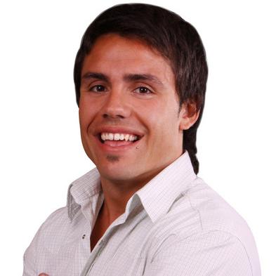 Christian Yáñez GH 2011