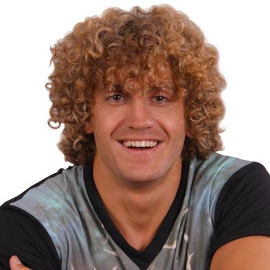 Emiliano Boscatto GH 2011