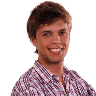 Jonatan Galiano GH 2011