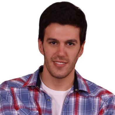 Juan Pablo Migliavacca GH 2011