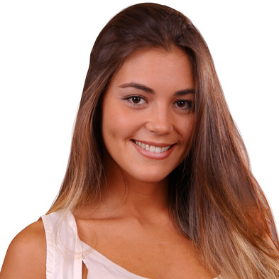 Natalí Kessler GH 2011