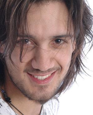 Darío Gutiérrez GH 5