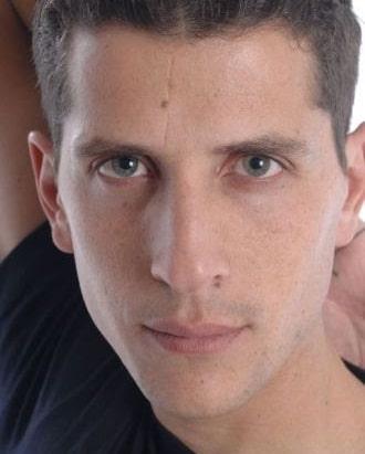 Javier Maillo GH 5
