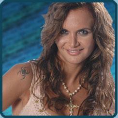 Amalia Granata GH Famosos