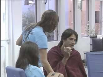 Gran Hermano 2 Argentina
