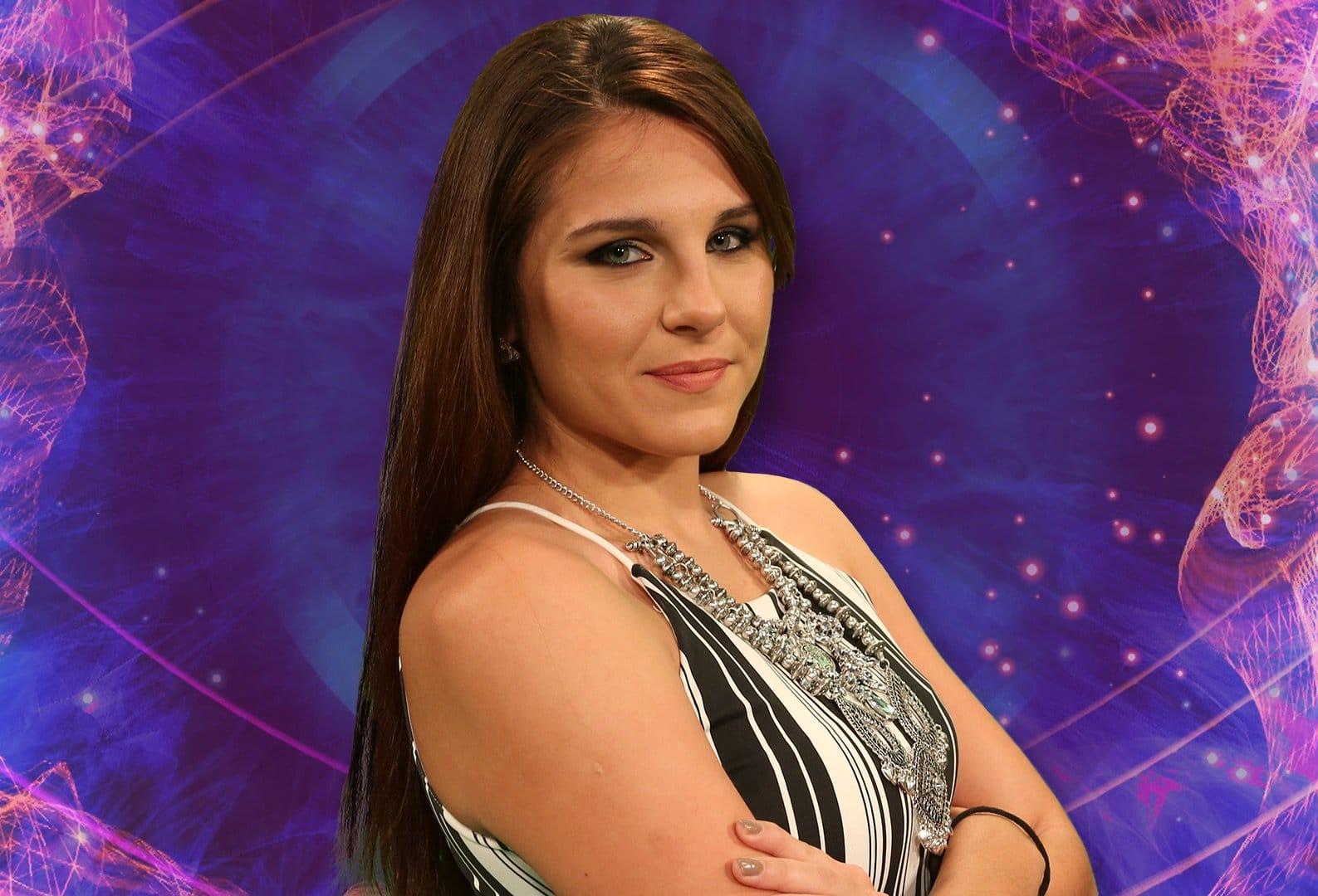 Ivana Icardi Gran Hermano 2016 Argentina