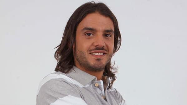 Juan Manuel Prieto Gran Hermano 2012 Argentina