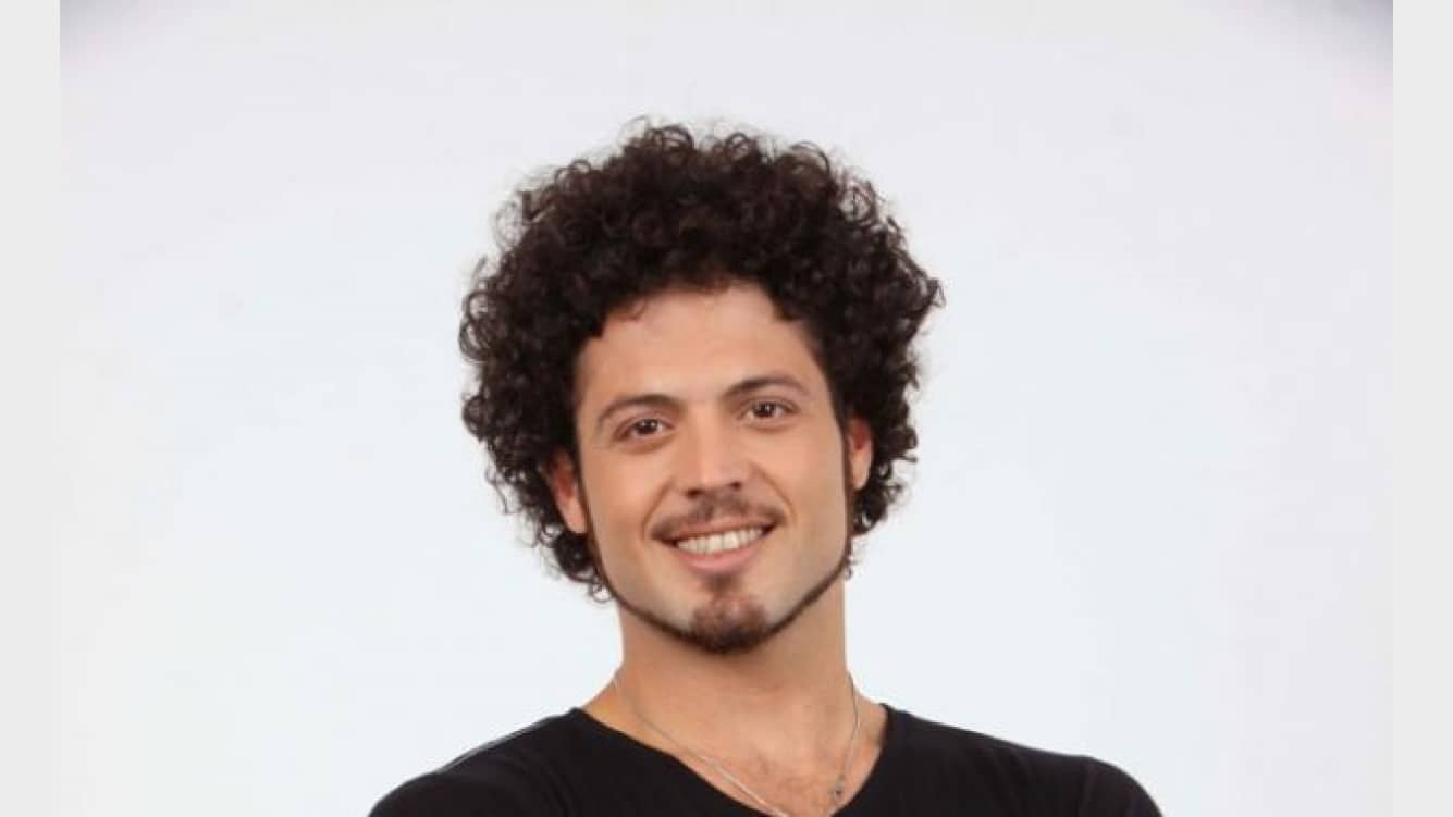Lucas Piro Gran Hermano 2012 Argentina