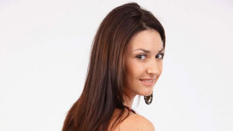 Lucia Ibarra GH 2012