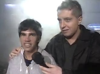 Luis Biondi Gran Hermano 2 Argentina