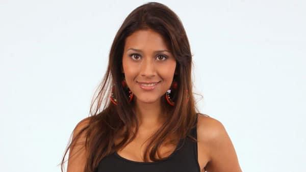 Mariana Salces Gran Hermano 2012 Argentina