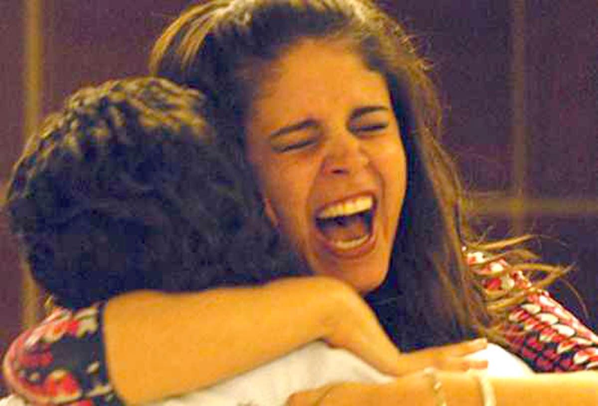 Marianela Mirra gana gran hermano 2007
