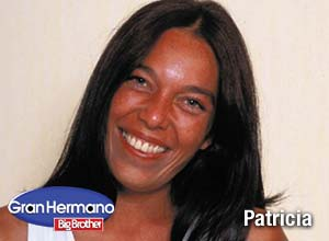 Patricia Villamea Gran Hermano 1