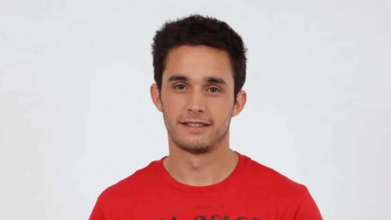 Tomás Critelli GH 2012