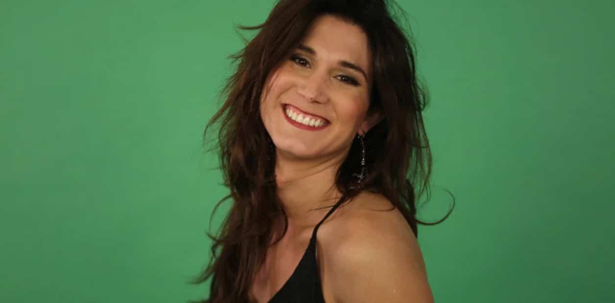Valeria Licciardi Gran Hermano 2015 Argentina