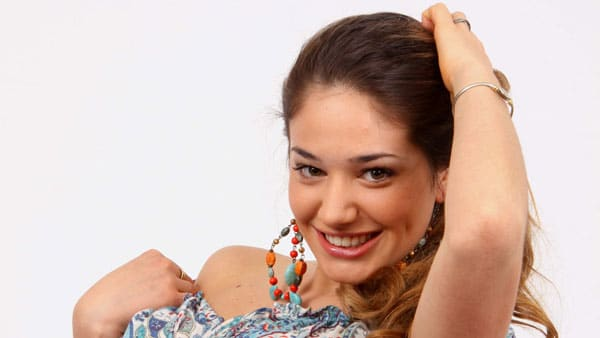 Victoria Irouleguy Gran Hermano 2012 Argentina