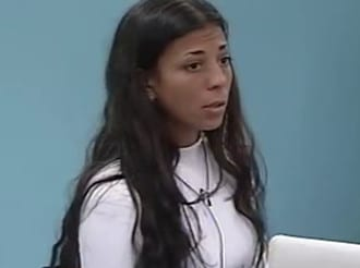 Ximena Capristo Gran Hermano 2 Argentina