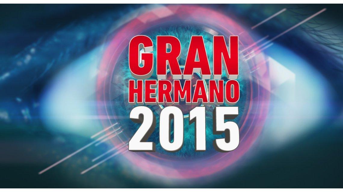Gran Hermano 2015 Logo