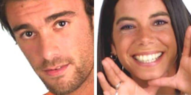 Pablo y Romina Nominados Gran Hermano 3