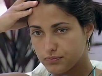 Alejandra Martínez Gran Hermano 2 Argentina