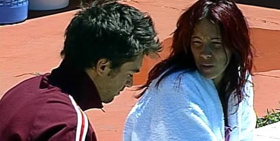 Analía Barrios y Pablo Martínez Gran Hermano 3