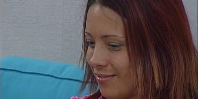 Analía Barrios Gran Hermano 3