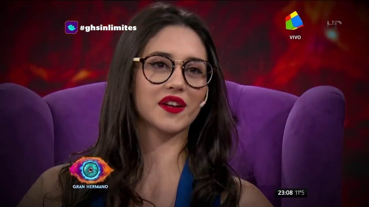 Antonella Roseti – GH 2016