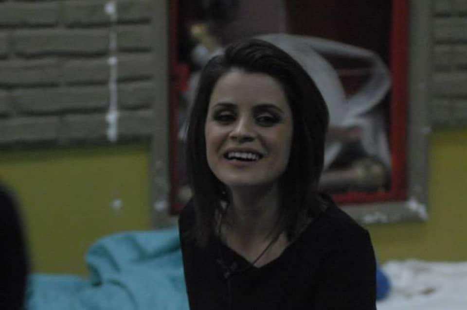 Camila Cortese Gran Hermano 2015