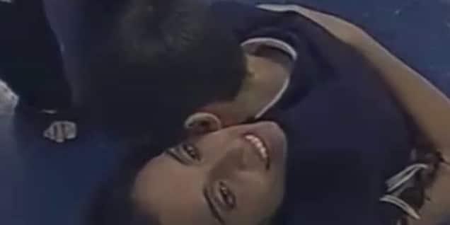 Carla Bazán Gran Hermano 3