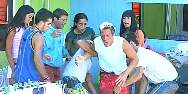 Gran Hermano 3 Argentina