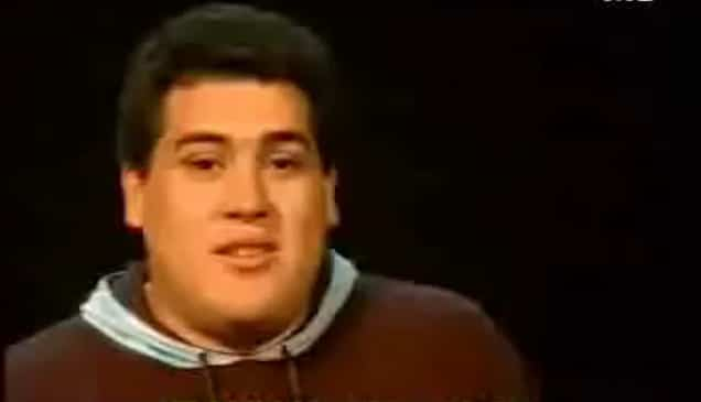 Damián Terrille Gran Hermano 5