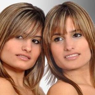 Jimena y Jésica Ciccioli las gemelas de GH 2012