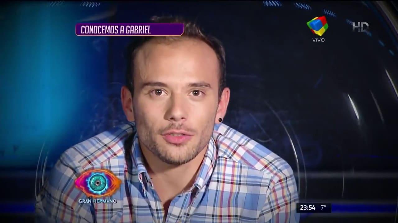 Gabriel Di Tocco - GH 2016