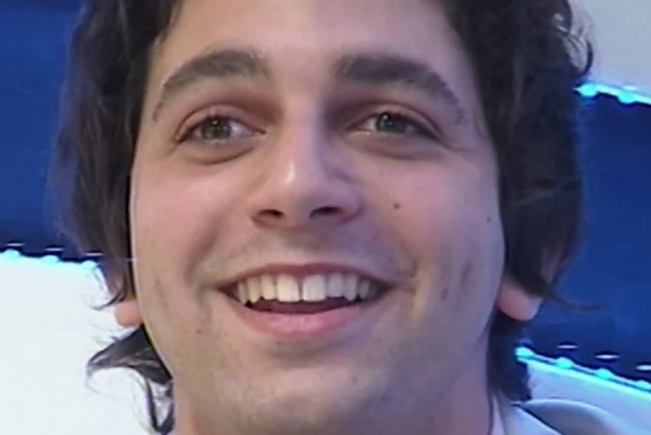 Rodrigo Rumi Ganador de Gran Hermano 2012