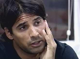 Roberto Parra Gran Hermano 2 Argentina