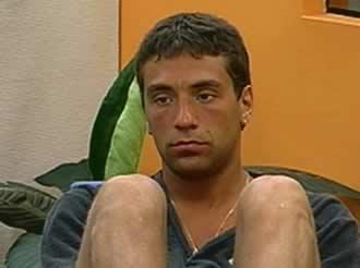 Gustavo Conti Gran Hermano 2 Argentina