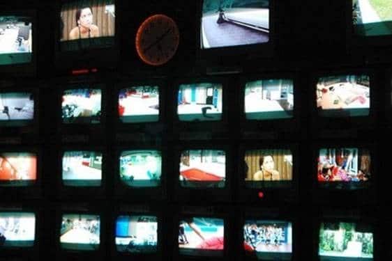 La Casa de Gran Hermano 2007